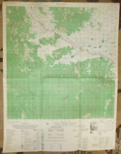 Lai Khe Vietnam Map.6736 I Us Map Fsb Binh Khe An Khe Pass Lz Diamondhead