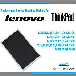 1-Sostituzione-TOUCHPAD-Autoadesivo-Per-Lenovo-Thinkpad-T400-T410-T420-T510-T520