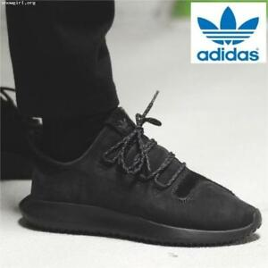 in stock 4f14f a9e8c Image is loading Adidas-Tubular-Shadow-Men-039-s-Shoes-Core-