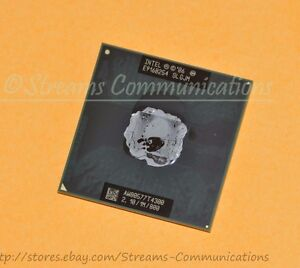 Intel® Pentium® Dual-Core Mobile T4300 SLGJM (1M Cache 2 ...