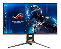 "ASUS ROG SWIFT PG258Q 24.5"" 16:9 240 Hz LCD Gaming Monitor"