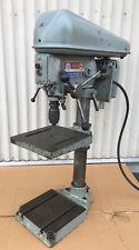Vintage Buffalo No15 Bench Top Drill Press Usa Withalbrecht Chuck 132121