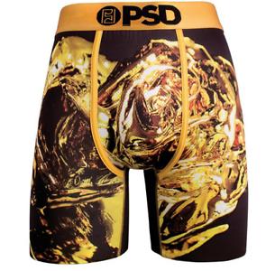 NASA Flight PSD Underwear Youth Boxer Briefs