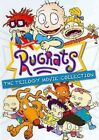 Rugrats The Trilogy Movie Collection 3 Discs 2013 DVD