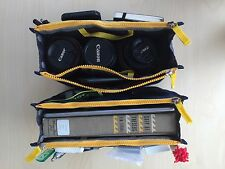 Travel Bag Insert and Organizer for men and women