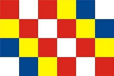 Belgium Flag 3x5 ft Banner Country Nation Kingdom of Belgium Brussels Belgian