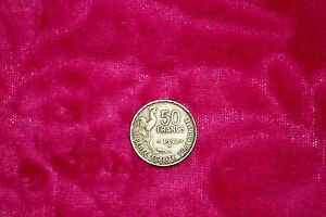 France Guiraud 50 Francs 1951 Paris - <span itemprop=availableAtOrFrom>Watton, Norfolk, United Kingdom</span> - Returns accepted Most purchases from business sellers are protected by the Consumer Contract Regulations 2013 which give you the right to cancel the purchase within 14 days after  - Watton, Norfolk, United Kingdom