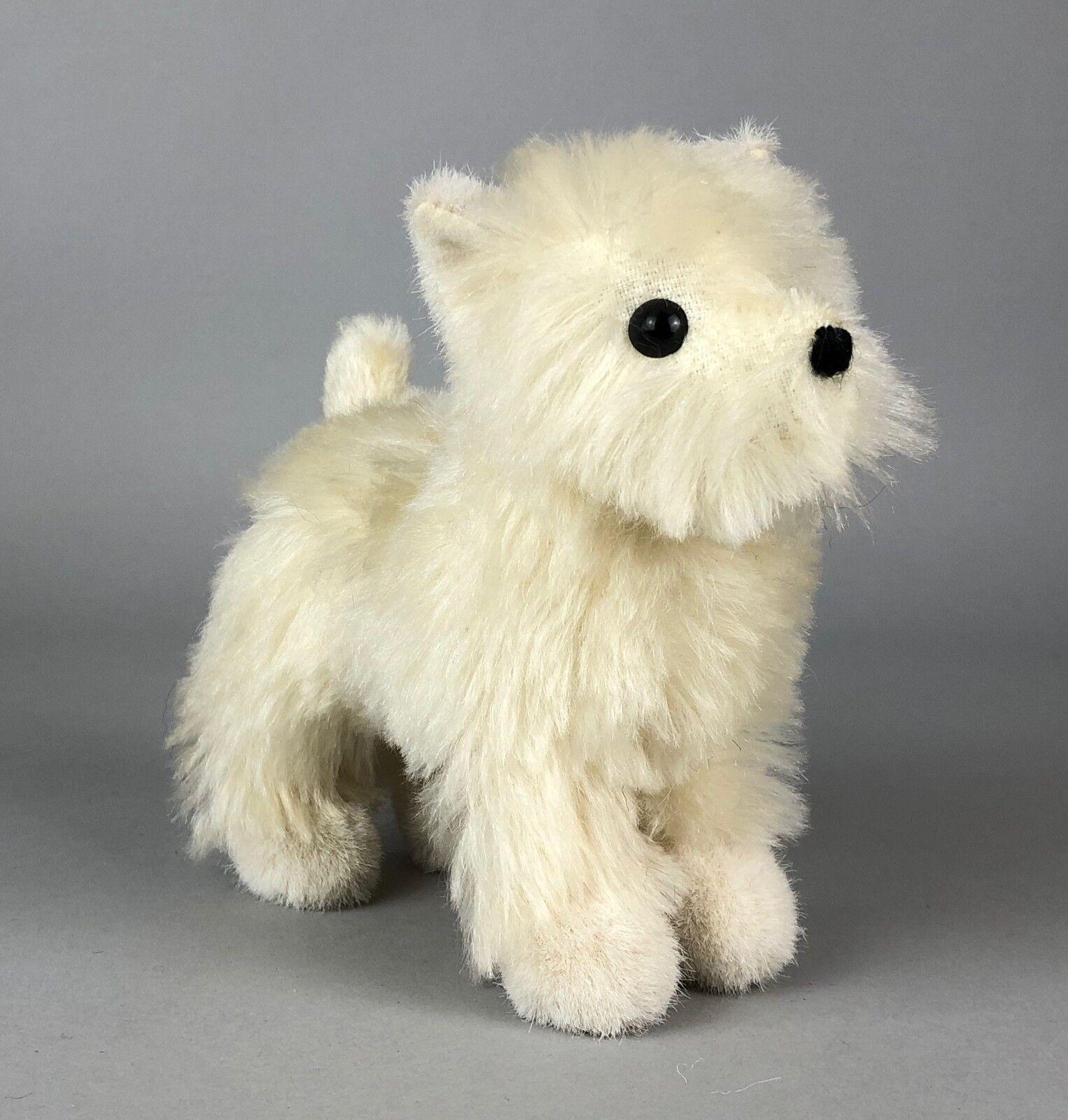 Kosen Studios-West Highland Terrier-Bianco Scozzese Westie Scottie Dog cucciolo orso