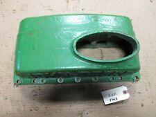 John Deere Us B Radiator Top B394r Upper Pipe Not Included