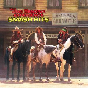 Jimi-Hendrix-Smash-Hits-Rimasterizzato-180gram-Vinile-LP-amp-Poster-Nuovo-amp