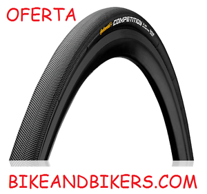 Tubular Continental Competition . 700 x 25 mm.