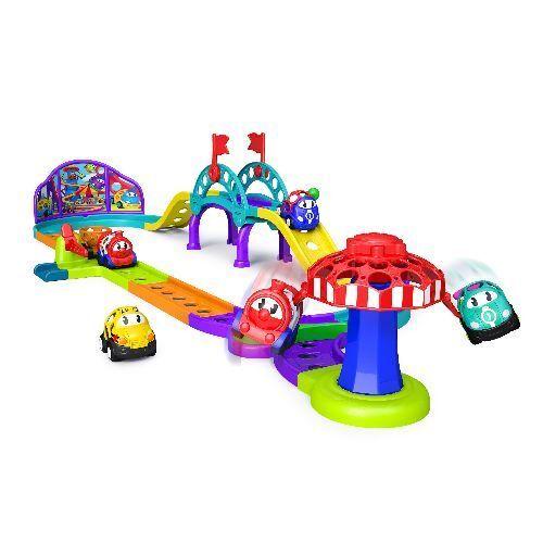 Oball Go Grippers Auto Abenteuerspielpark