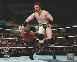 SHEAMUS-VS-RANDY-ORTON-WWE-WRESTLING-8-X-10-LICENSED-PHOTO-NEW-668