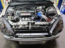 CXRacing Turbo Kit for 01-06 Civic Integra DC5 K20 RSX Sidewinder Intercooler