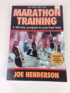 Marathon-Training-by-Joe-Henderson-2003-Paperback-Revised