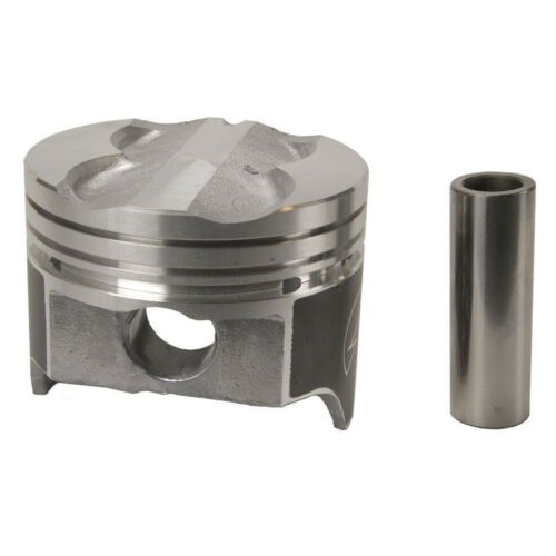 SPEED PRO H405CP60 Pistons 8-PACK Hypereutectic Flat Top Chrysler Dodge 360
