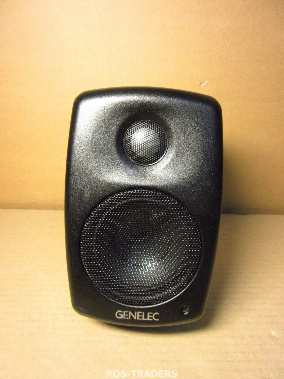 GENELEC 4010A 4010A 3  Two-Way Active InsGrößetion Loudspeaker INCL REAR MOUNT