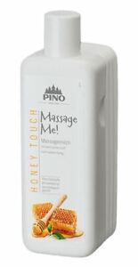 Massage Me! Massagemilch Honey (GP 29,99 €/ Liter)Touch 1 Liter von Pino 35300
