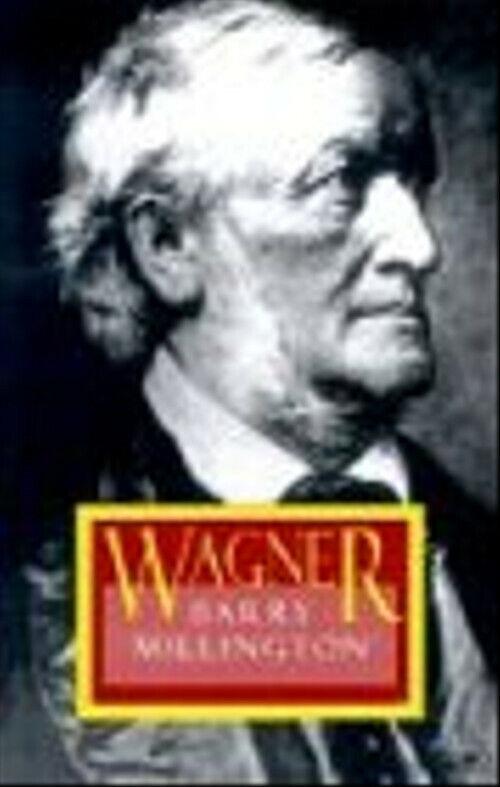 Wagner - Millington, Barry ZUSTAND SEHR GUT