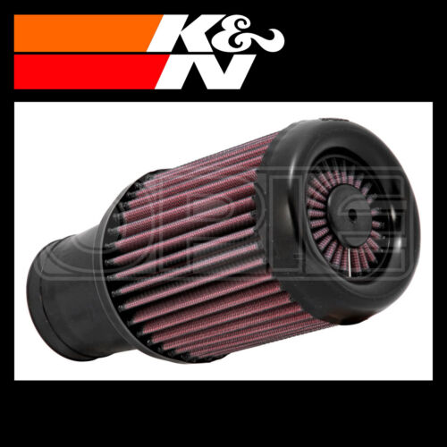 K/&N RX-5179 Air Filter on K and N Part Universal X-Stream Clamp