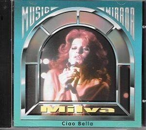 Milva-Ciao-bella-CD