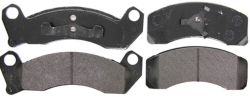 Front Brake Pads 88-93 Ford Crown Victoria Lincoln Town Car