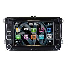 MFD3/RNS510-Style Nav for VW Golf/Passat/Jetta Sat-Nav/iPod/Bluetooth/DVD/Maps