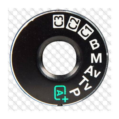 Top Function Dial Model Button Key Part Fr Canon 5D III Camera Repair Part 5DIII