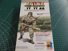 "Dragon WWII 1//6 WH PK Cameraman Schutze /""Gunter Metzger/"" East Prussia 1941"