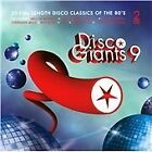Various Artists - Disco Giants, Vol. 9 (2013)