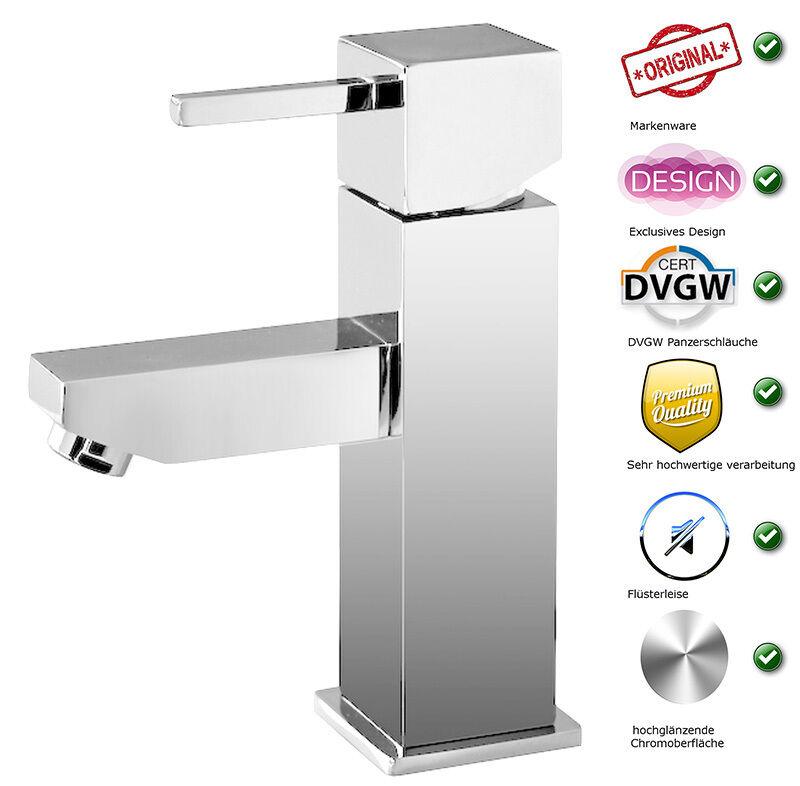 Waschtisch Waschtischarmatur Bad Armatur einhebelmischer waschtischarmatur G006 | Stabile Qualität  | Discount  | Good Design  | Moderner Modus