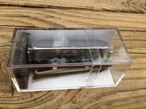 Suhr Classic T Tele Fender Telecaster Neck Rhythm Single Coil Chrome Nickel