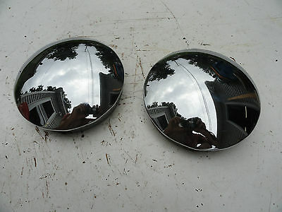 CESSNA 150 SERIES WHEEL COVERS AIRPLANE HUBCAPS 6.00X6