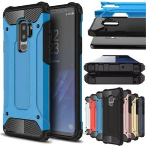 Armure-robuste-etui-pour-samsung-Galaxy-S9-Plus-S5-S6-S7-Bord-S8-Note-4-5-8-9
