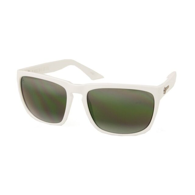 f1c1bfa795 Electric Knoxville XL Sunglasses - Alpine White - M Grey Bi Gr- 112-53841