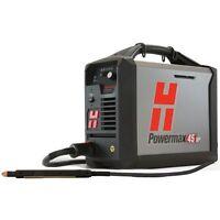 Hypertherm Powermax 45 Xp Plasma Cutter 25' Machine System 088121 on sale