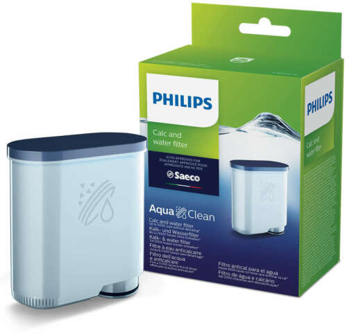 PHILIPS SAECO Filtro Anticalcare AcquaClean Macchina da Caffè A6903//10