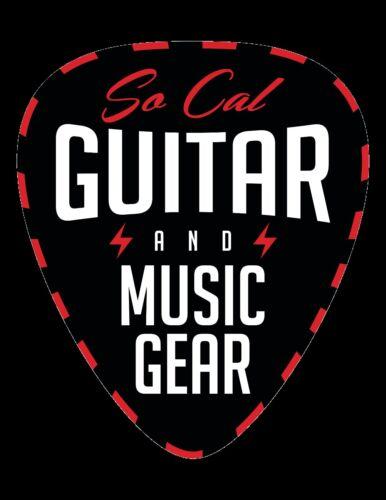 New Genuine Fender Stratocaster Jack Plate Chrome