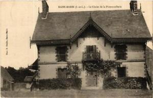 CPA-Dame-Marie-Le-Chalet-de-la-Pinsonnellerie-611877