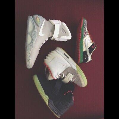 Kicks AND Collectibles