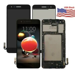 Details about LCD+TOUCH SCREEN+(FARME) FOR LG Rebel 4 LTE L212VL L211BL  LGL212VL TracFone US
