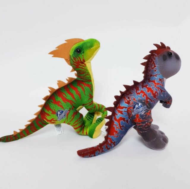 Aurora Monkey Stuffed Animal, Jurassic World Plush Dinosaurs Hybrid T Rex Kids Soft Stuffed Animal Toy For Sale Online