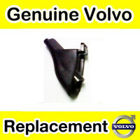 Genuine VOLVO V40 (LH) Luggage Cover / Load Cover Replacement Hook (Black)