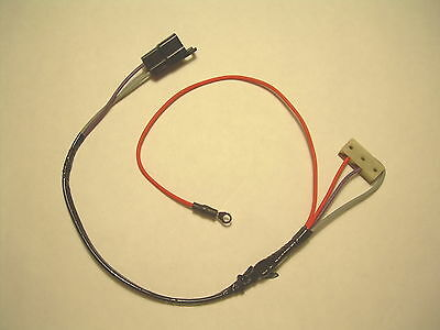 s-l400  Chevy Convertible Top Wiring on