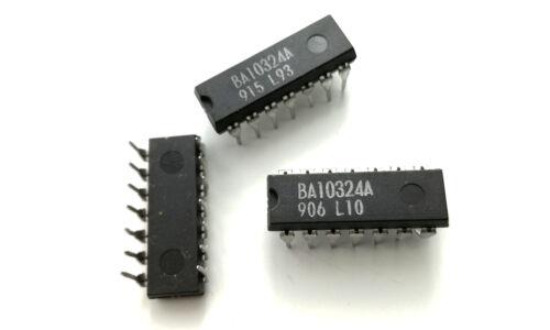 1 Piezas Amplificadores operacionales BA10324A-Quad 32V
