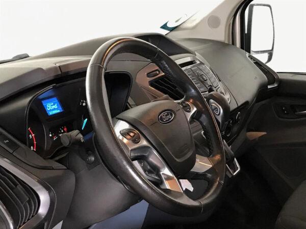 Ford Transit Custom 290L 2,0 TDCi 170 Limited aut. - billede 5