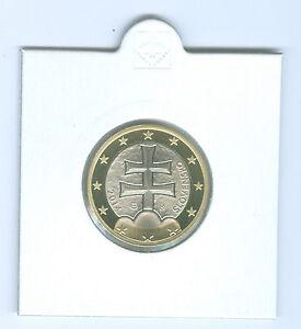 Slowakei  Kursmünze PP  (Wählen Sie zwischen: 1 Cent - 1 Euro und 2009 - 2017)
