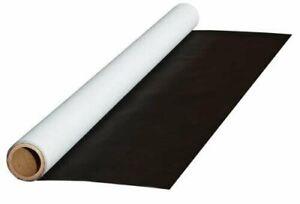 "Orca White Mylar Film Reflective Sheeting Hydroponics Grow Kit 54"" X Roll 25 Ft"