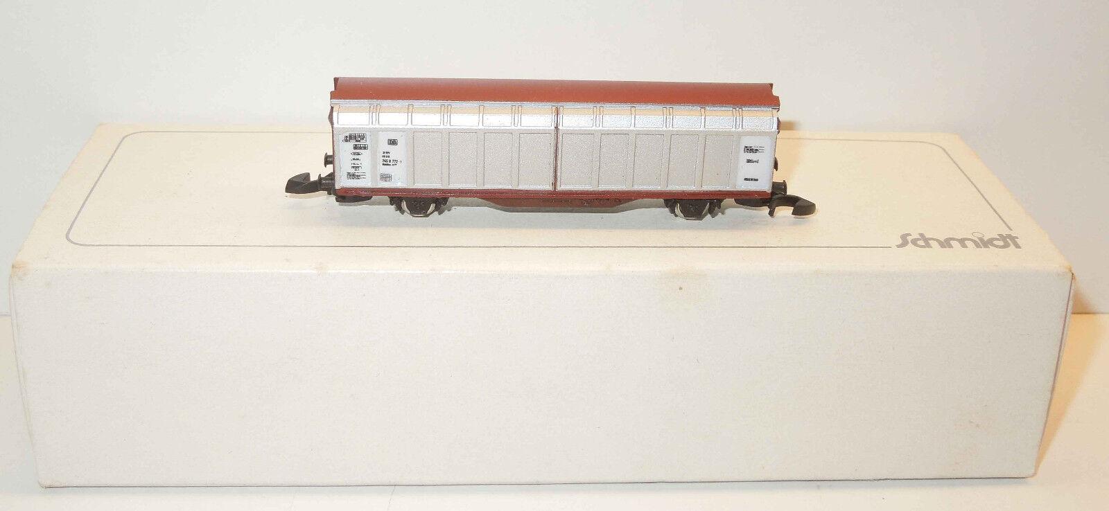 Schmidt Traccia Z 99511.1 scorrevoli carrello muro della DB