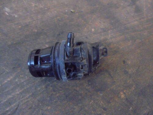 1 von 1 - Mazda 5 CR Scheibenwaschpumpe 8603109120 2.0D 81kW RF 111451
